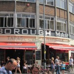Tip voor de foodlover: Borough Market in Londen