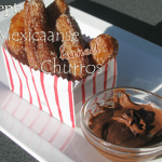 Recept: Mexicaanse Kaneel Churros