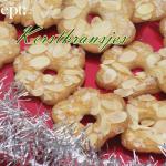 Recept: Kerstkransjes
