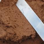 Hoe maak je chocoladeslagroom?