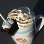 How to: Zelf chocolademelksticks maken