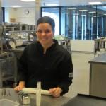 Interview met bakkerstalent Rowen Juch