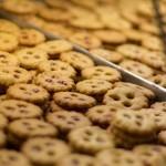 10 tips voor knapperige koekjes