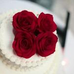 Weetjes over de bruidstaart