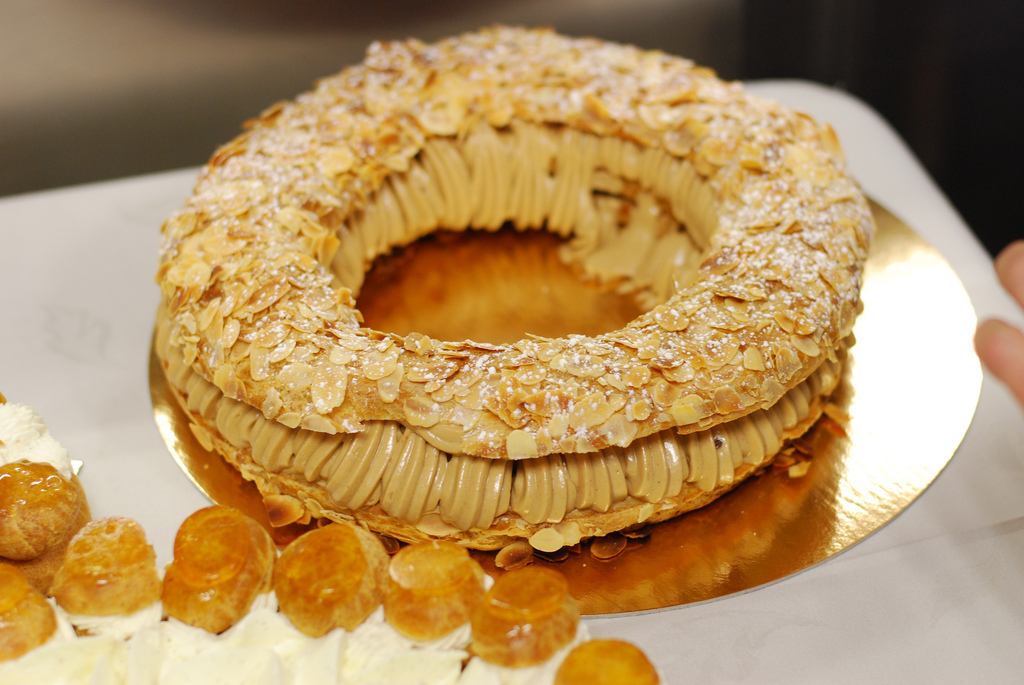 demo: Paris-Brest