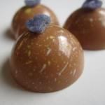 Gekleurde bonbons maken