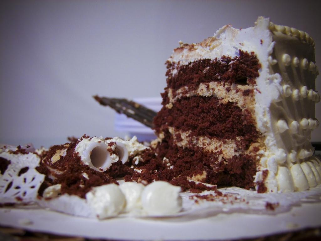 091209: Best Cake Ever