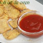 Recept: krokante ravioli uit de oven