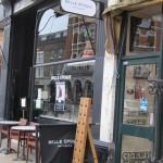 Patisserie Belle Époque in Londen