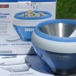 Review: Zoku Ice Cream Maker