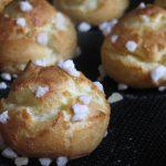 Recept: Chouquettes